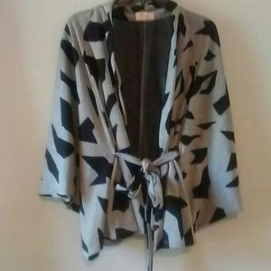 Cute Boho FREEWAY Cardigan Size:Medium